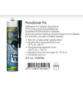 Ubbink PondLiner Fix 310 ml (riitto 10-12m)
