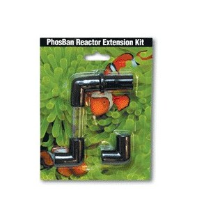 2 Little Fishes PhosBan Reactor Extension Kit