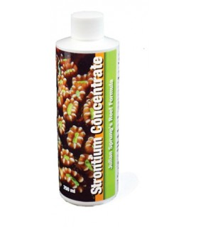 2 Little Fishes Strontium concentrate 250ml