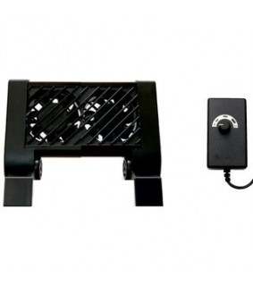 Grotech Cool Breeze 2-fan cooler adjustable - viilennin akvaarioon
