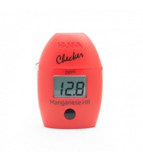 Hanna Checker Manganese High Range