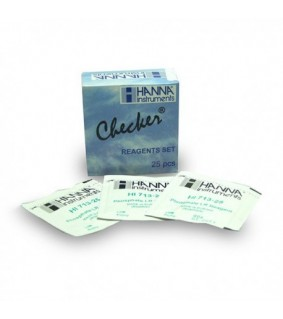 Hanna Reagents for Checker PO4 - 25 pcs.