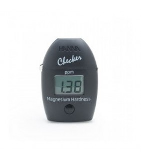 Hanna Checker Mg pocket colorimeter
