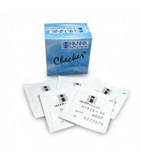Hanna Reagents for Checker Chromium VI High Range