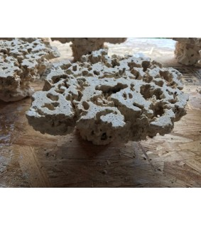 Marcorock cutted natural rock p/kg
