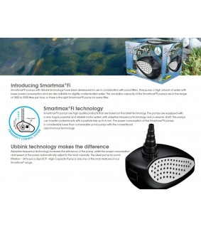 Ubbink Smartmax 7500FI