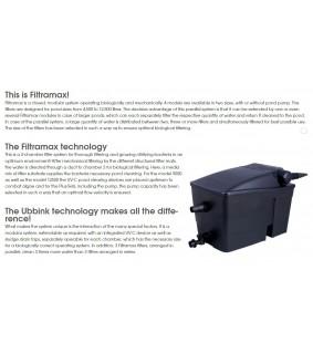 Ubbink Filtramax 12500 Plus Set