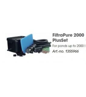 Ubbink FiltraPure 2000 Plus Set