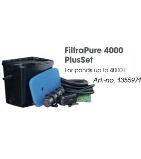 Ubbink FiltraPure 4000 Plus Set