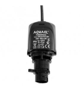 Aquael moottori-osa 350 + Hexa