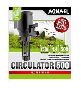 Aquael Circulator 500 (N) kiertovesipumppu