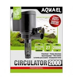 Aquael Circulator 2000 (N) kiertovesipumppu