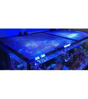 Altaan suojaverkko DIY Tank Cover kit 60x60cm