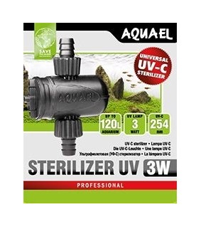 Aquael Multi/UV 3W