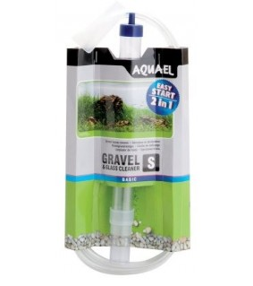Aquael Gravel Cleaner S 26cm