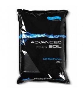 Aquael H.E.L.P Advanced Soil 8L