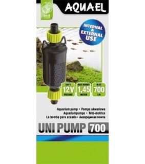 Aquael UNI PUMP 700