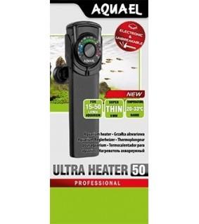 Aquael Lämmitin Ultra 50W