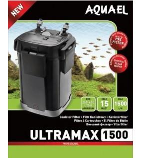 Aquael Ultramax 1500 ulkosuodatin