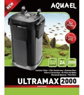 Aquael Ultramax 2000 ulkosuodatin