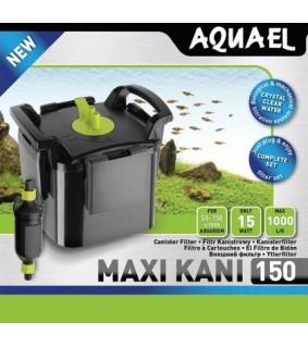 Aquael Maxi Kani 150 ulkosuodatin