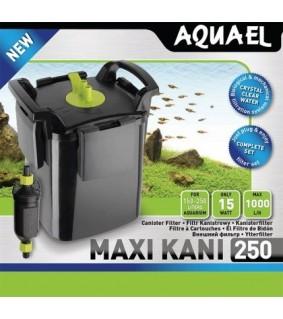 Aquael Maxi Kani 250 ulkosuodatin