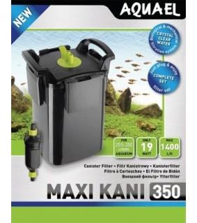 Aquael Maxi Kani 350 ulkosuodatin