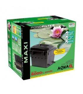 Aquael Maxi lampisuodatin