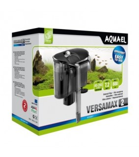 Aquael Versamax 2 Hang-on filter