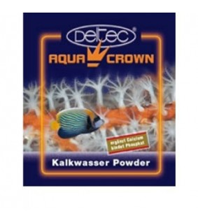 Deltec Aqua Crown Kalkwasser Powder 500ml
