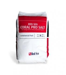 Red SeaSalt Coral Pro 25 kg säkissä
