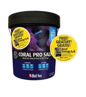 Red SeaSalt Coral Pro 22 kg