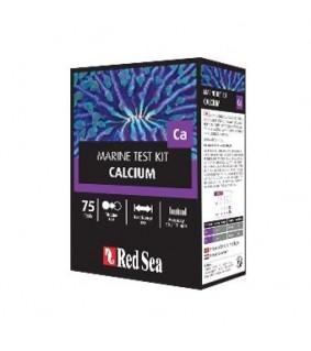 Red SeaMCP Calcium Test