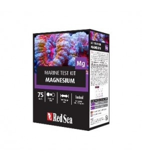 Red SeaMCP Magnesium test