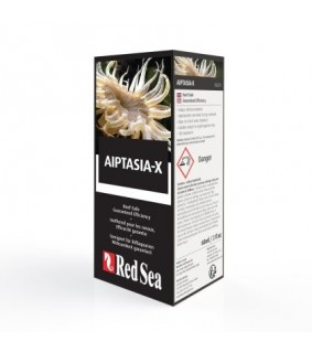 Red SeaAiptasia-X kit 60 ml