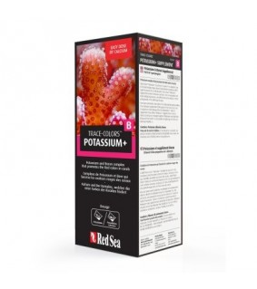 Red SeaCoral Colors B 500ml
