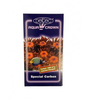 Deltec Aqua Crown Special Carbon 500ml