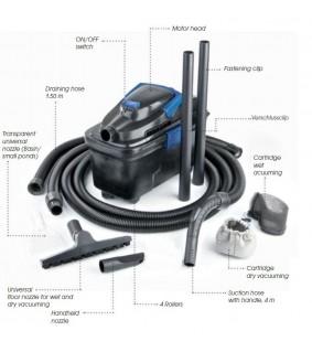 Ubbink VacuPro Cleaner Compact