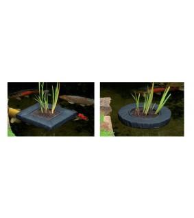 Ubbink Kelluva kasvikori 40 x 40 cm