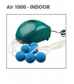 Ubbink Ilmapumppu Air 1000 sisäkäyttöön