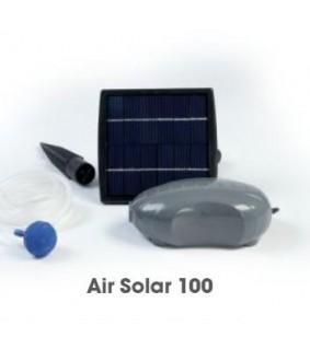 Ubbink Ilmapumppu air solar 100