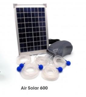Ubbink Ilmapumppu air solar 600