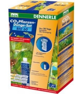 Dennerle BIO CO2 60 Complete Set