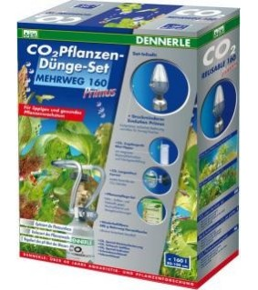 Dennerle REUSABLE 160 Primus