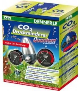 Dennerle CO2 press.-reducer Evol.Quantum