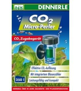 Dennerle Profi-Line CO2 Micro-Perler