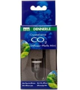 Dennerle CO2 mini diffusor-pipe
