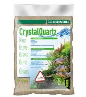 Dennerle gravel 10 kg natural white