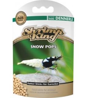 Dennerle Shrimp King Snow Pops