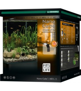 Dennerle NANOCube Complete+ 60 L - Style LED L NEW